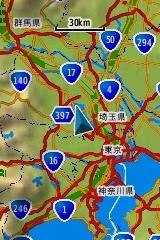 地図ページ
