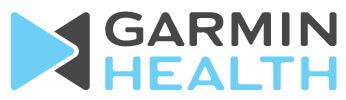 Garmin Health Logo