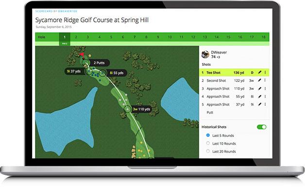 Approachs20 golf2