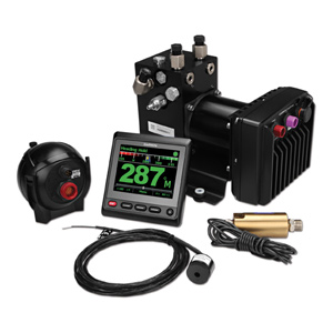 GHP™ 20 Marine Autopilot System with SmartPump
