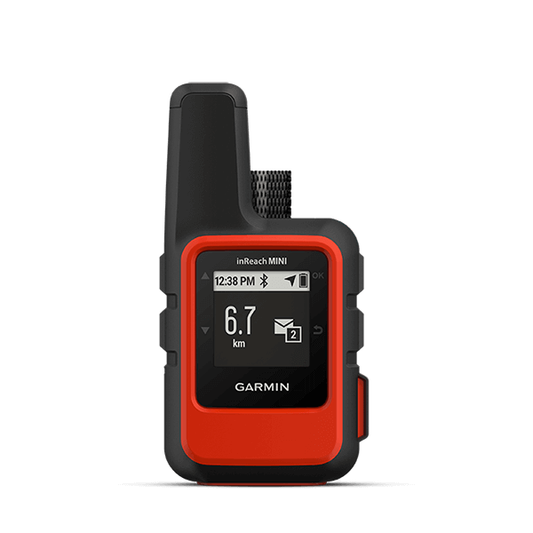 inReach® Mini Orange