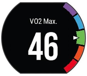 FA235J VO2Max