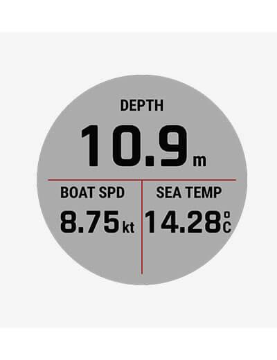 船舶データ