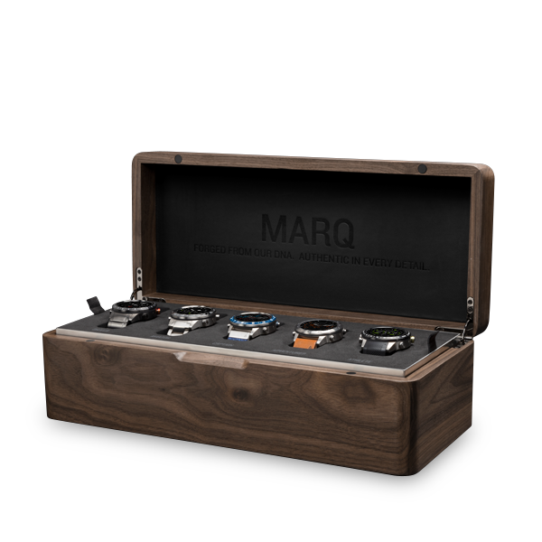 MARQ Limited-edition Signature Set